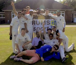 rums cricket t20 uh cup