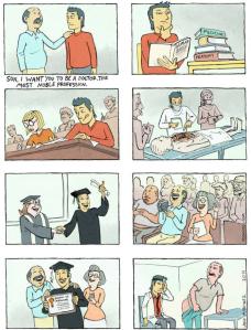 liyangs article cartoon